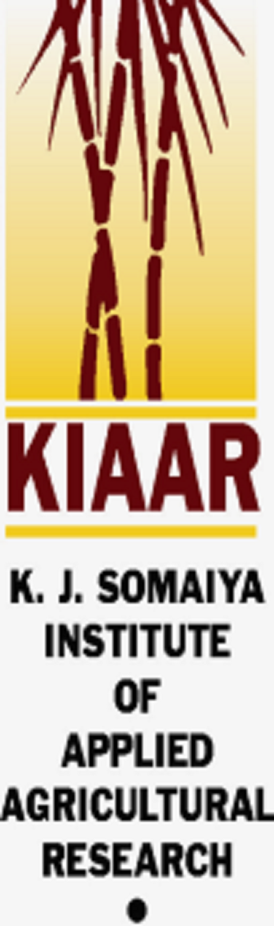 K. J. Somaiya Institute of Applied Agricultural Research