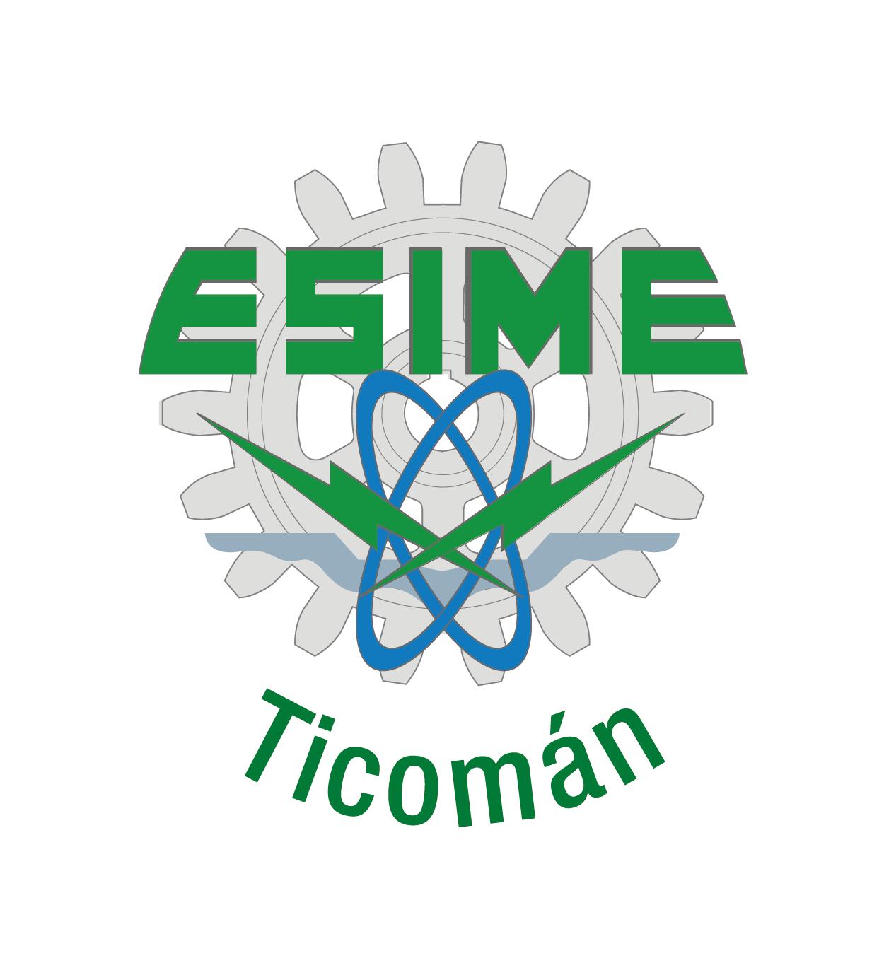 Escuela Superior de Ingeniería Mecánica y Eléctrica UP Ticomán